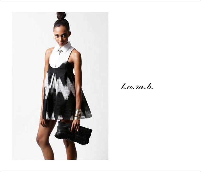 LAMB Spring