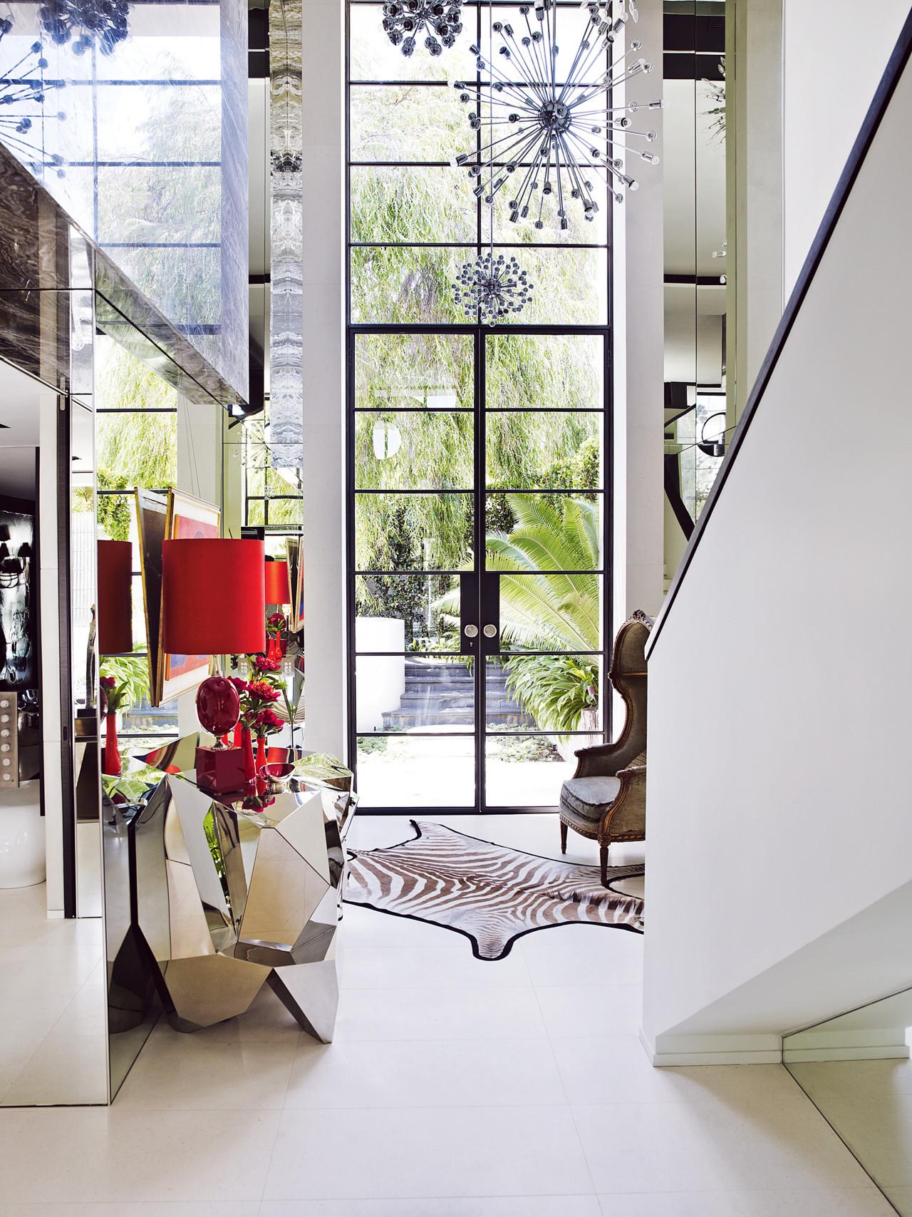Perth home by Christian Lyon