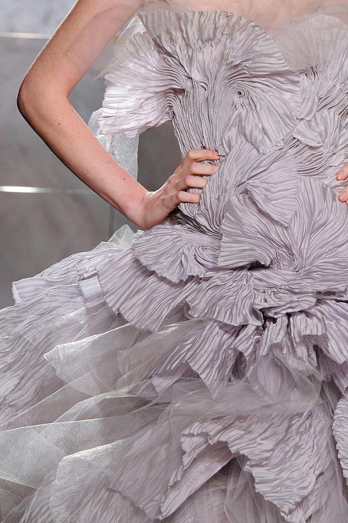 Marchesa New York Fashion Week