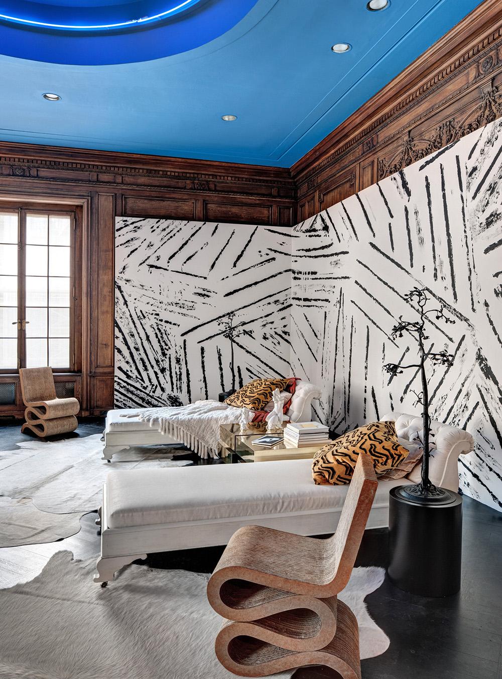 Orlando Diaz-Azcuy Design Associates, Kips Bay Decorator Show House