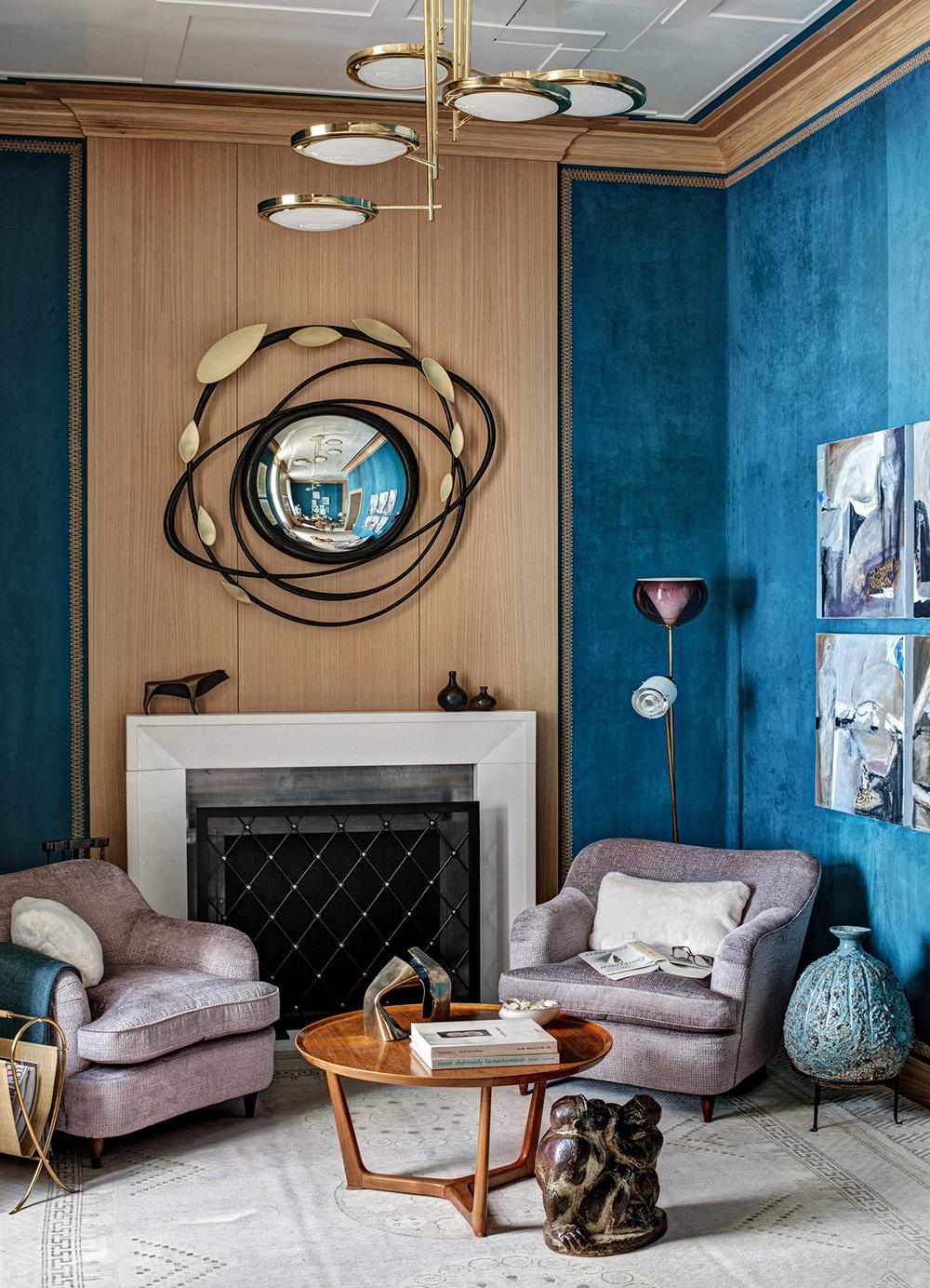 Mendelson Group, Kips Bay Decorator Show House