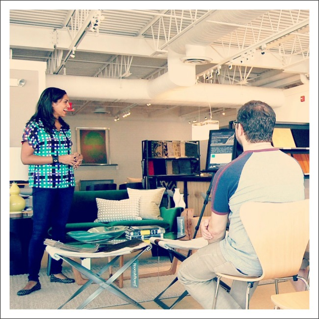 Design tips by Danielle Colding