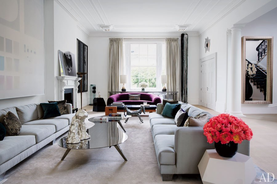 London Townhouse by Francis Sultana