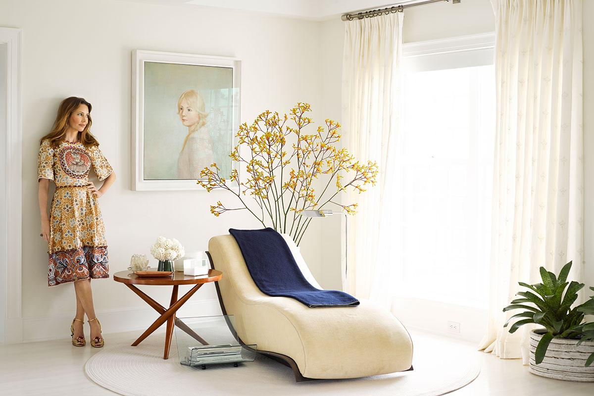 Samantha Boardman for Harper's Bazaar