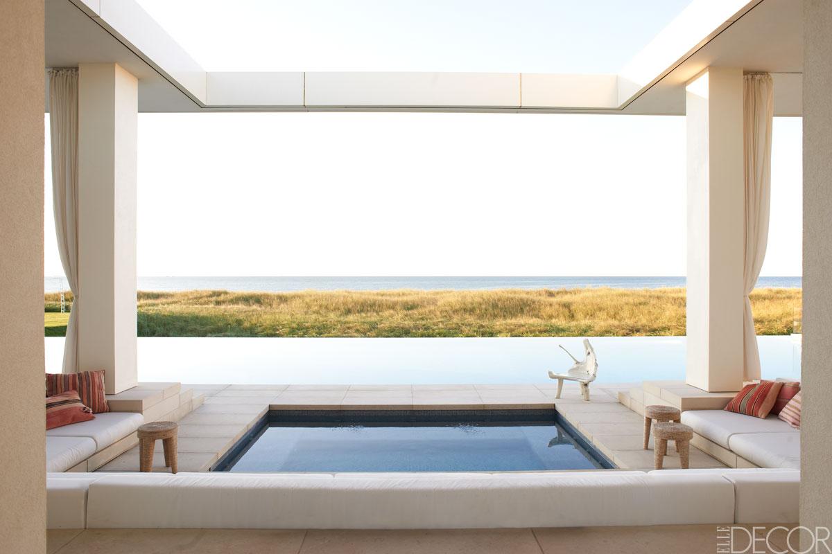 Kelly Behun's Long Island Oasis