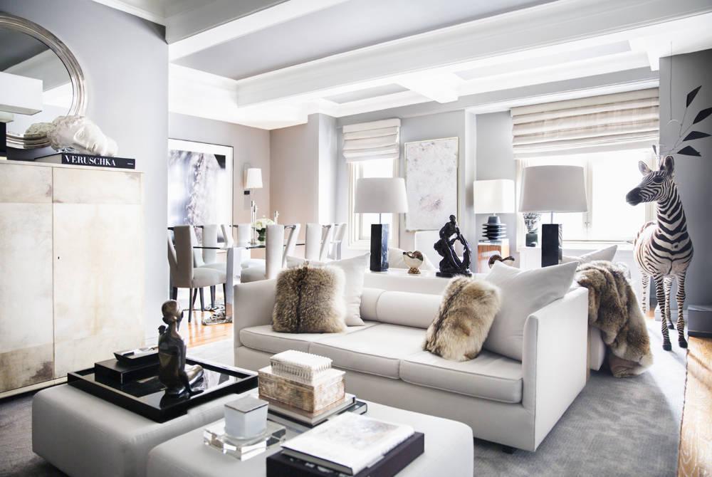 Ryan Korban's NYC Apartment