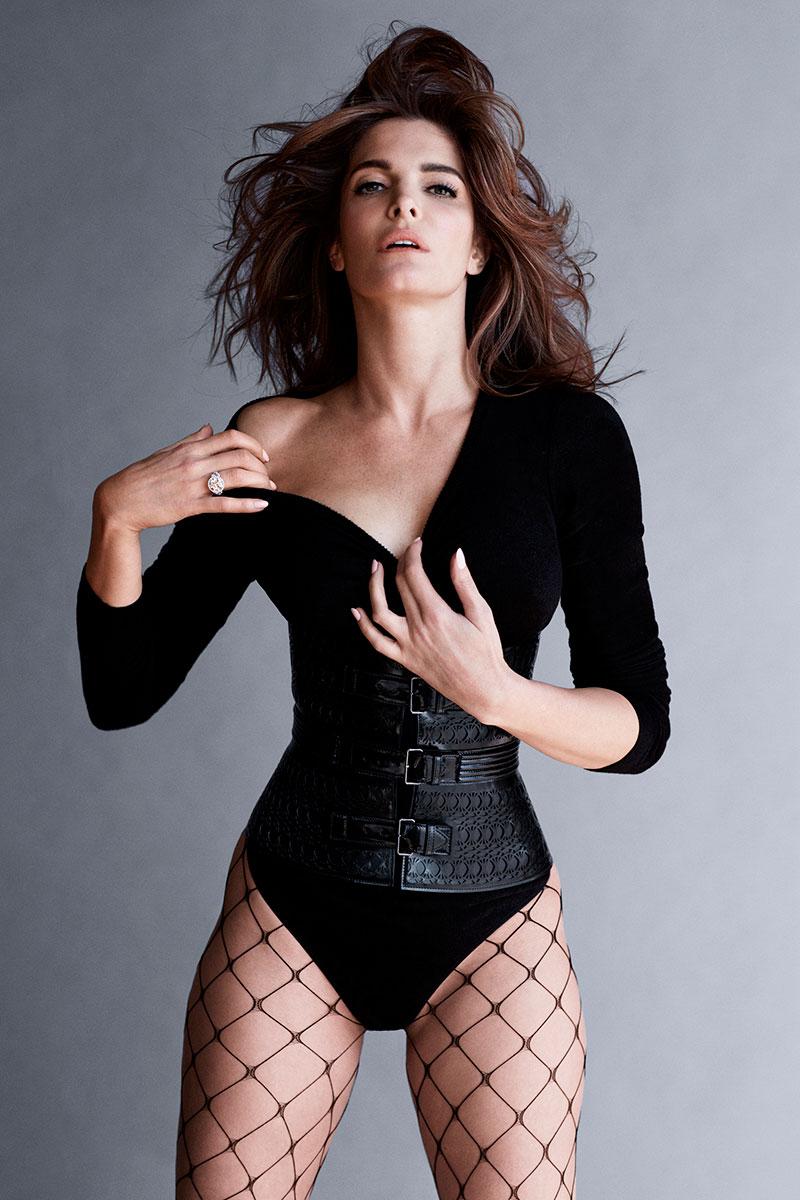 Harper's Bazaar US, September 2014