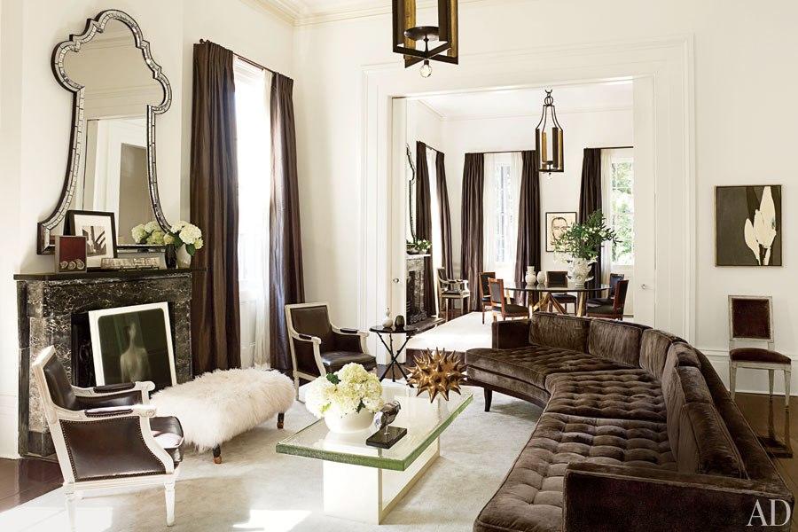 Residence by Lee Ledbetter