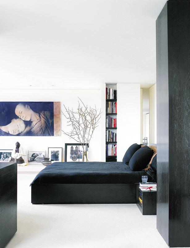Donna Karan's New York City Apartment
