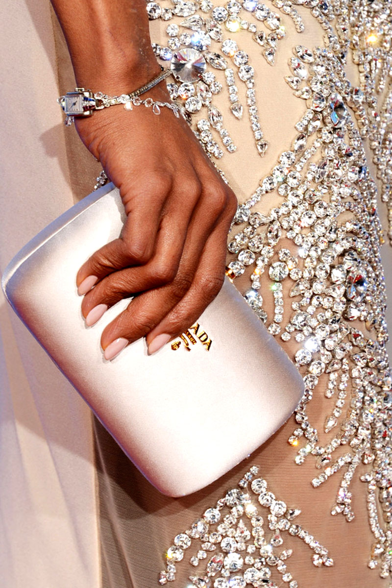 Kerry Washington, 70th Annual Golden Globe Awards