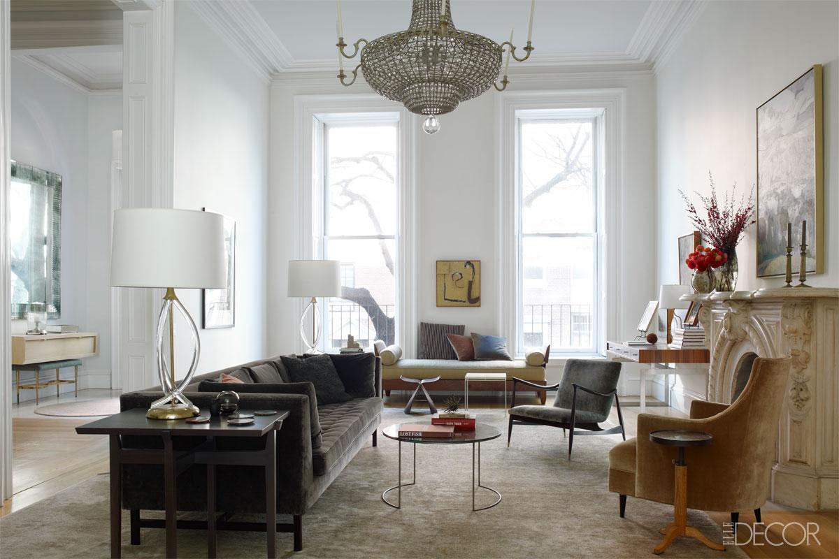 Francesca Connolly's Brookyln Home