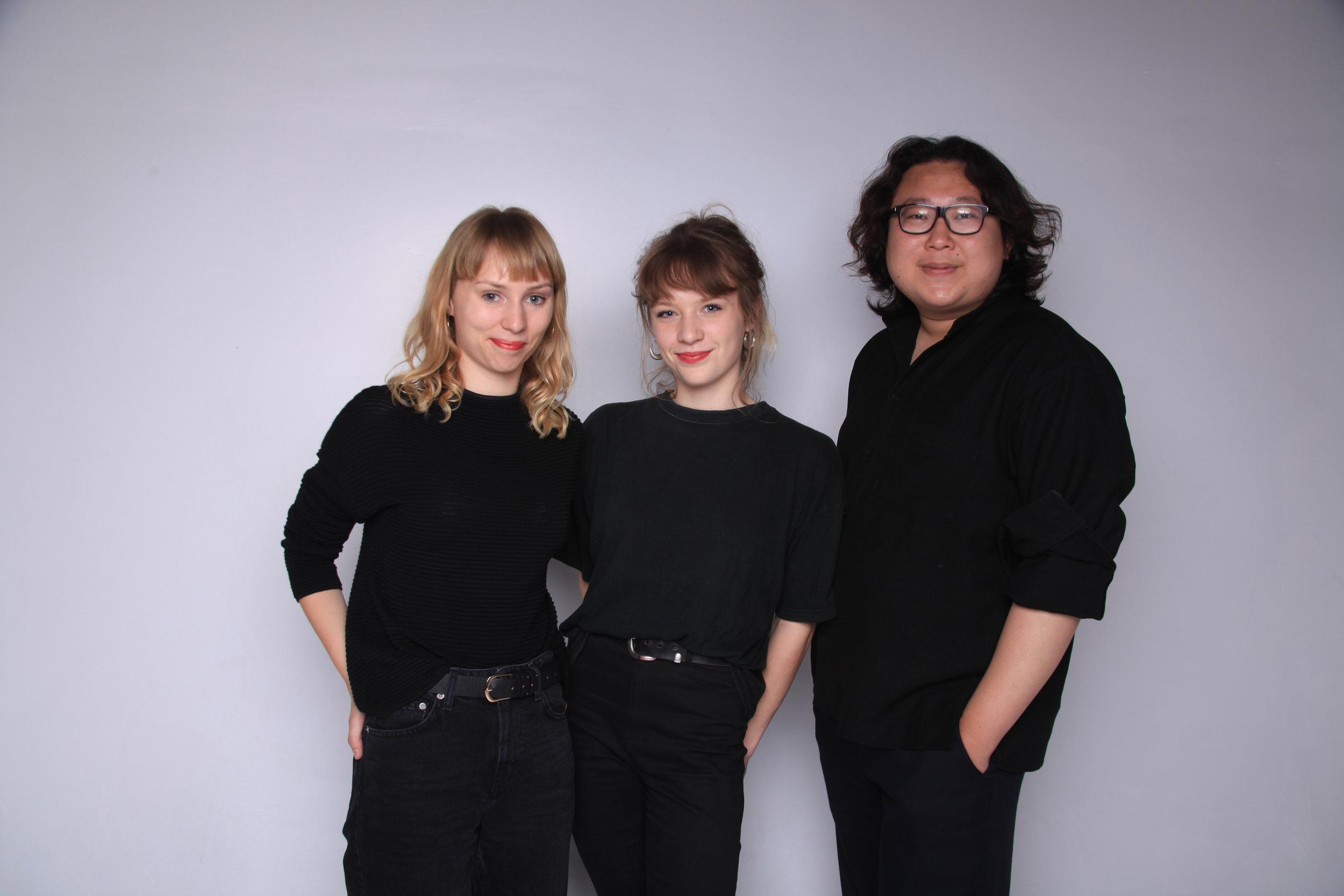 Ania, Madeleine & Koa - ilco.JPG