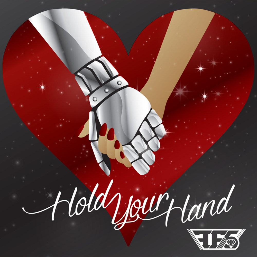 """Family Force 5 """"Hold Your Hand"""" Single 2015"""