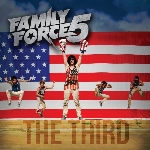"""Family Force 5 """"The Third"""" 2013"""