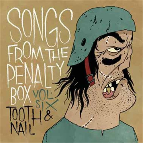 """Tooth & Nail Records """"Songs from the Penalty Box"""" 2009"""
