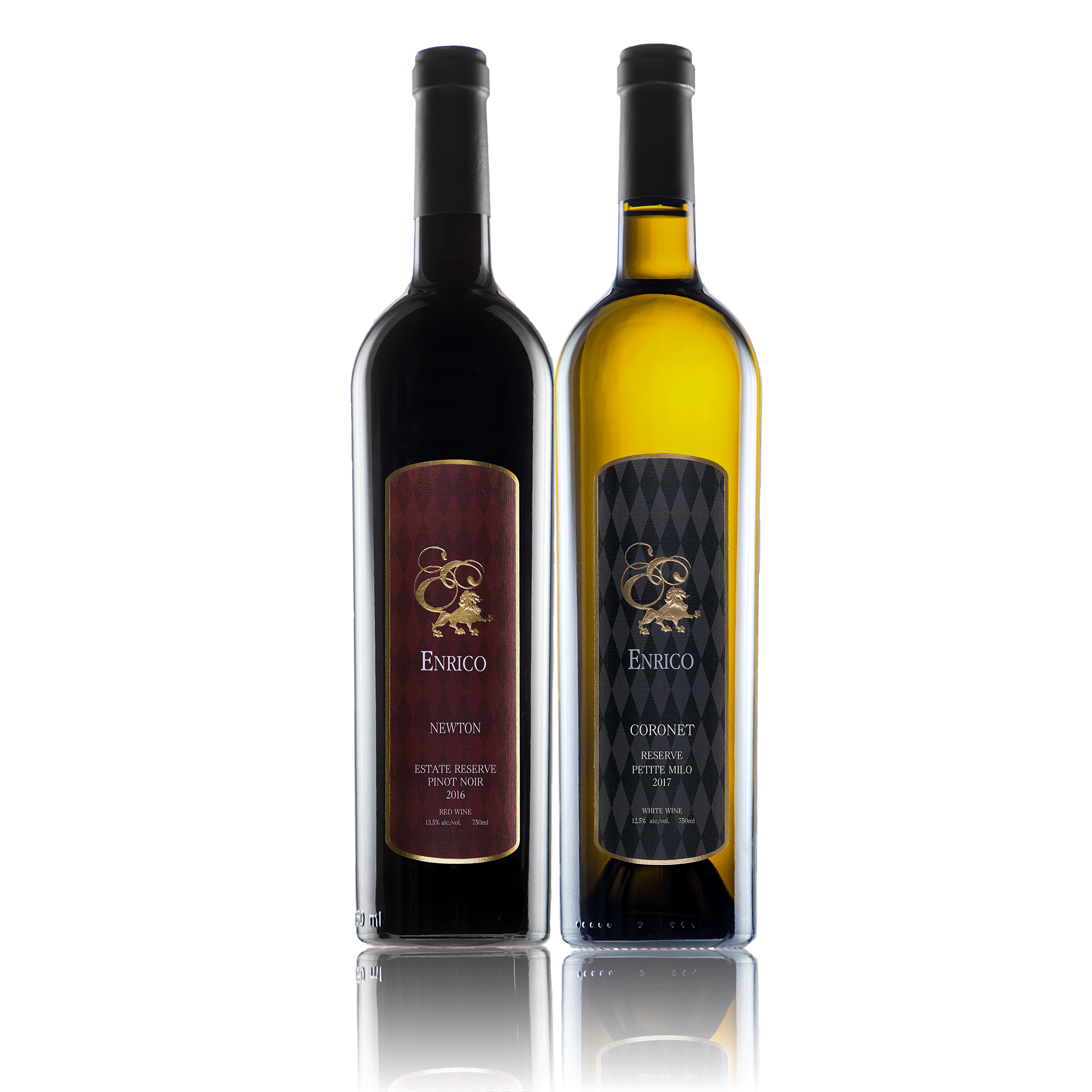 RESERVES - Estate and Reserve Wines