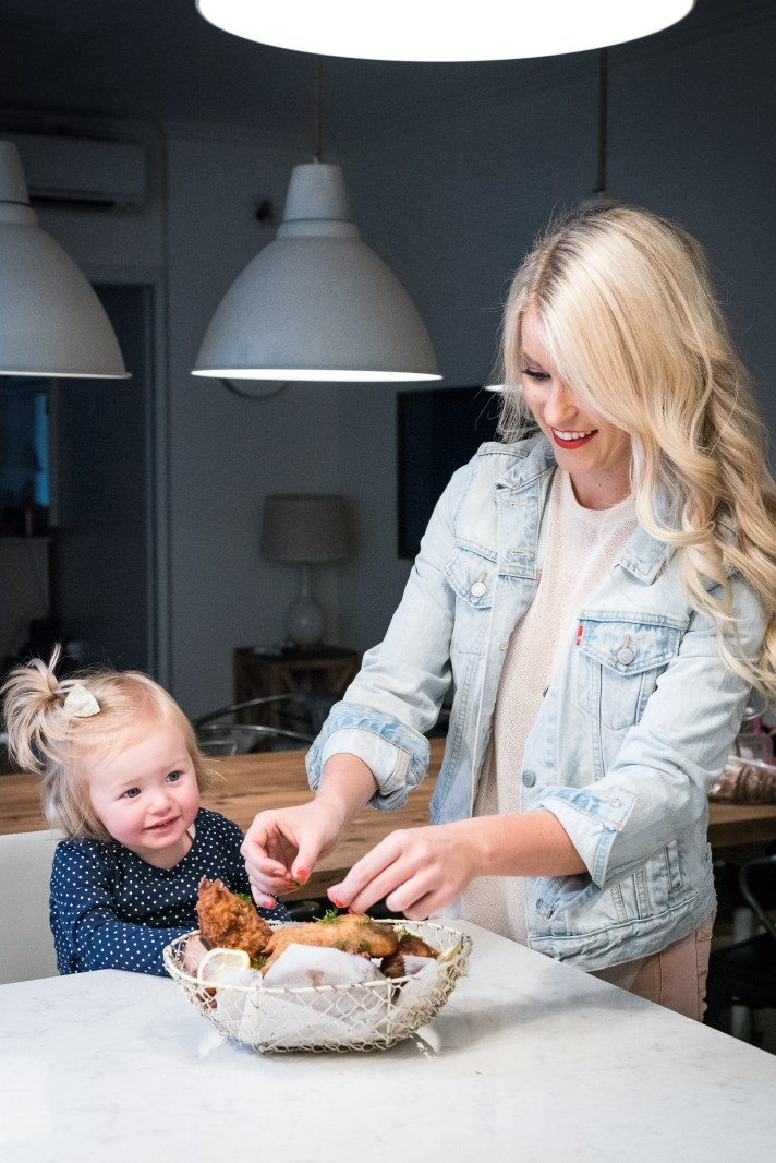 ElectrifyPerfecting the Recipe for Balance with Chef, Mother and Entrepreneur Janine Booth -