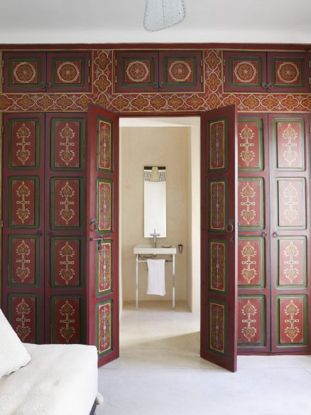ElectrifyRomain Michel-Meniere on Designing for a Modern Morocco -