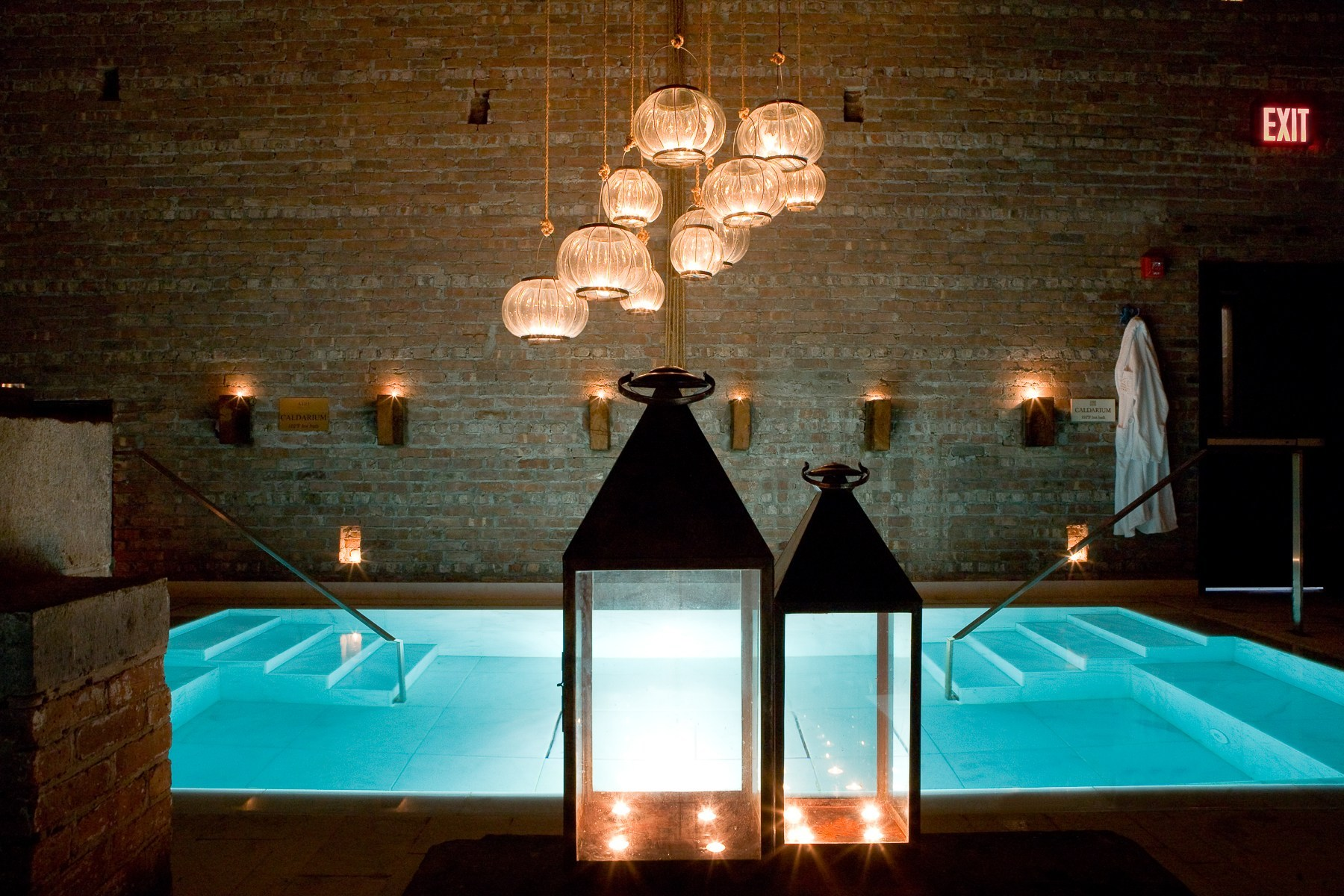 Electrify5 New York City Wellness Havens to Chill Out and Warm Up This Winter -