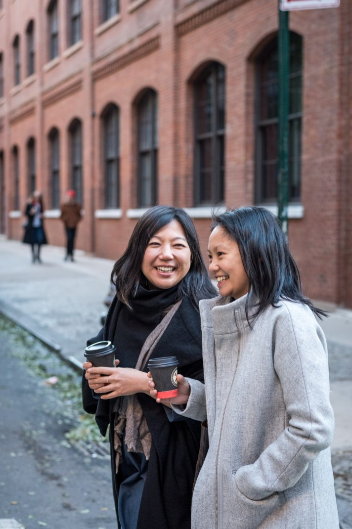 ElectrifyJapanese Roots with NYC Flavor: Maiko Kyogoku and Emily Yuen's Culinary Home of Bessou -