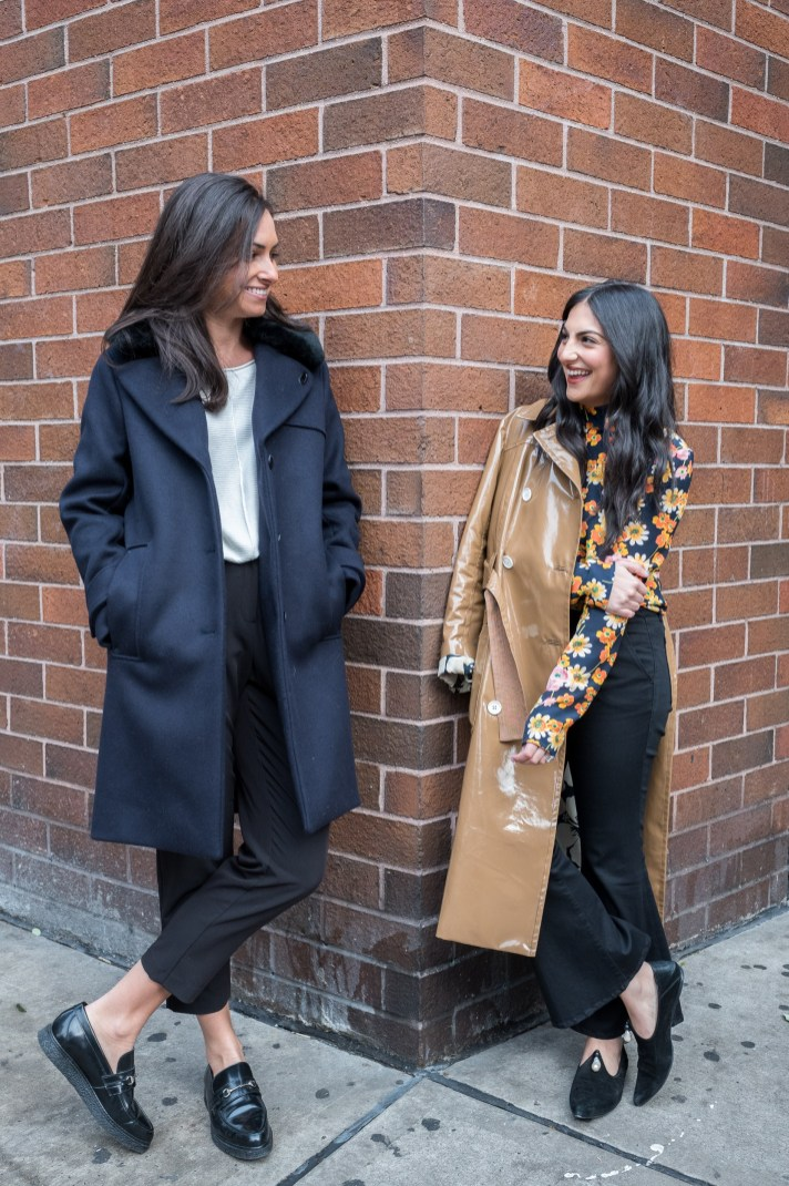 ElectrifyCoastal Italy Meets Casual New York with Samantha Wasser and Ali LaRaia of The Sosta -