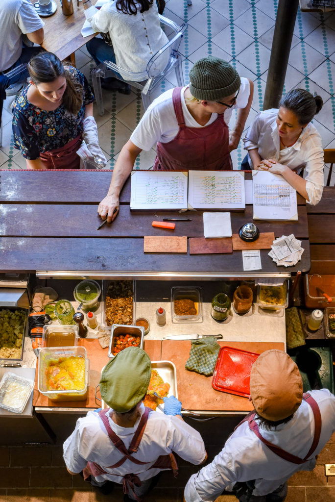 Regenerative TravelDining with Impact: Experience Bogota's Farm-to-Table Movement -
