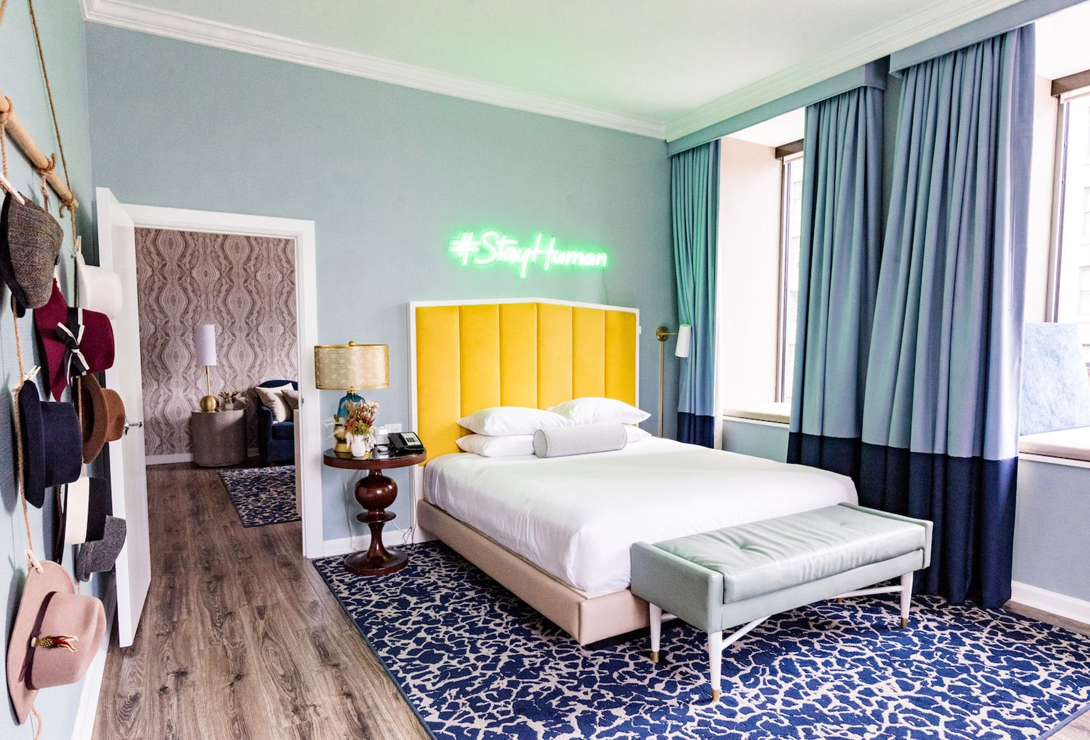 AFARHotels Are Trying to Spark More Meaningful Connections. Is It Working? -