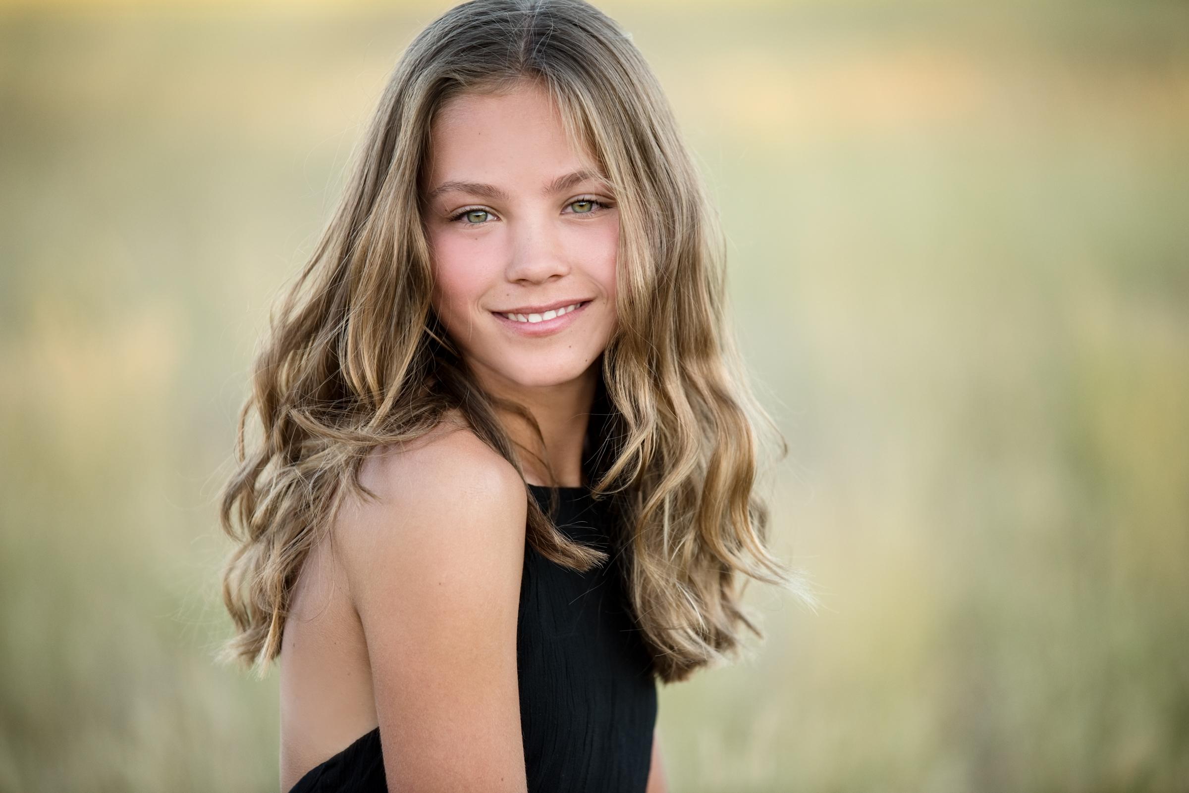 Steinmetz Child Portraits 2018