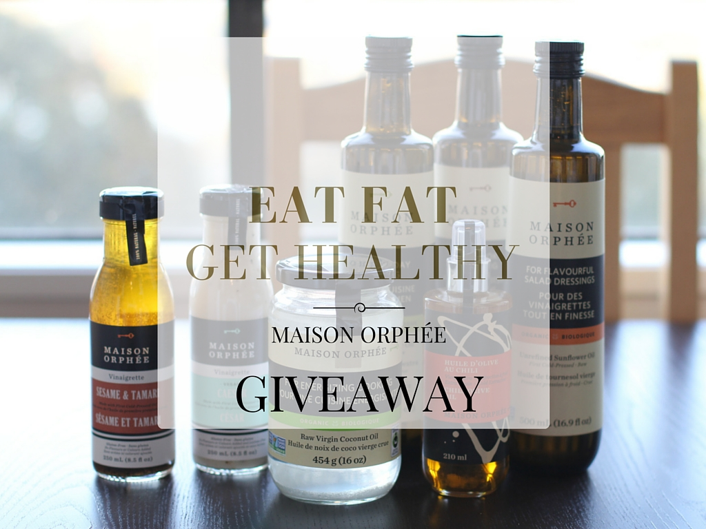 maison orphee giveaway healthy fat dr briana lutz