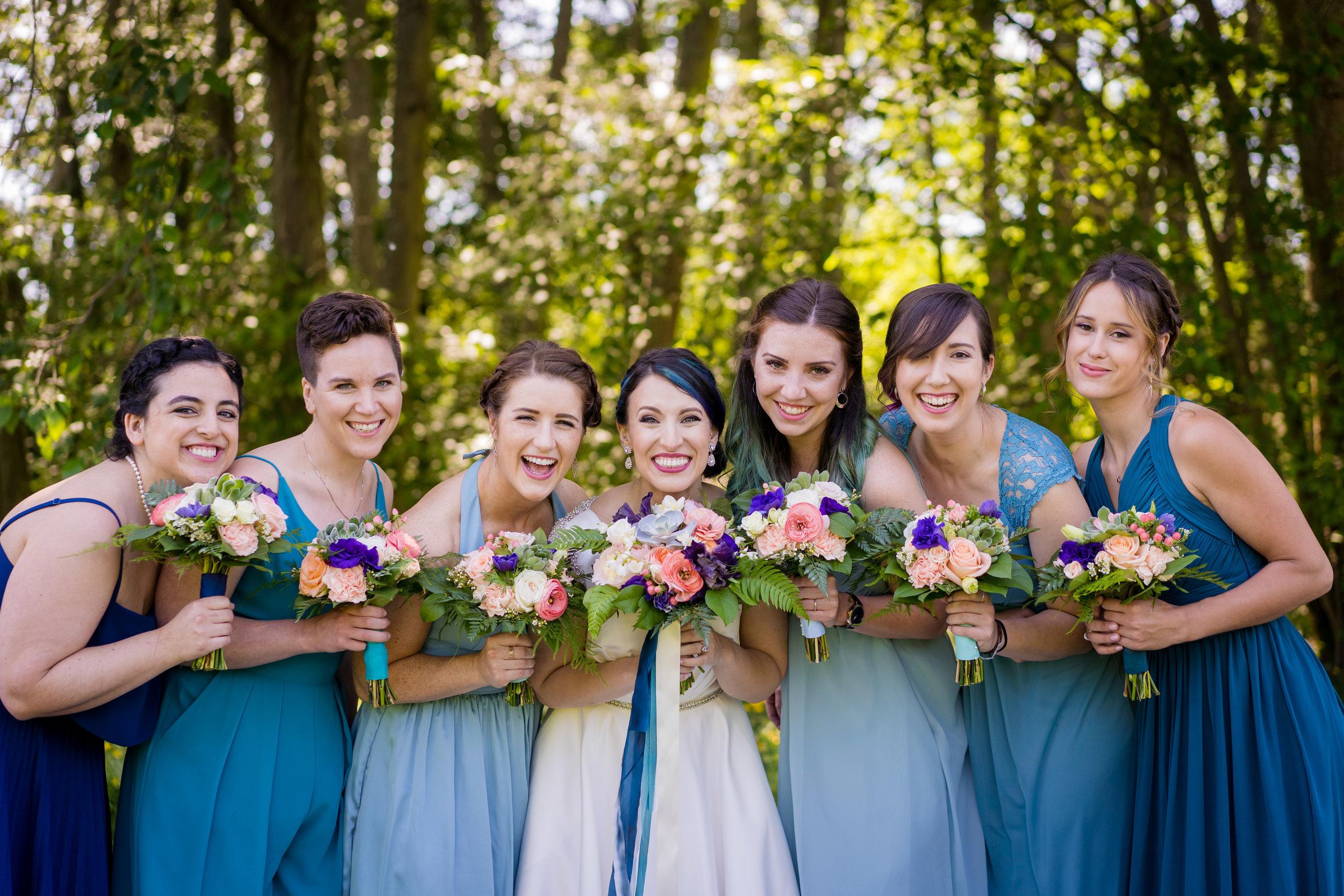 Shades of blue bridesmaids.jpg