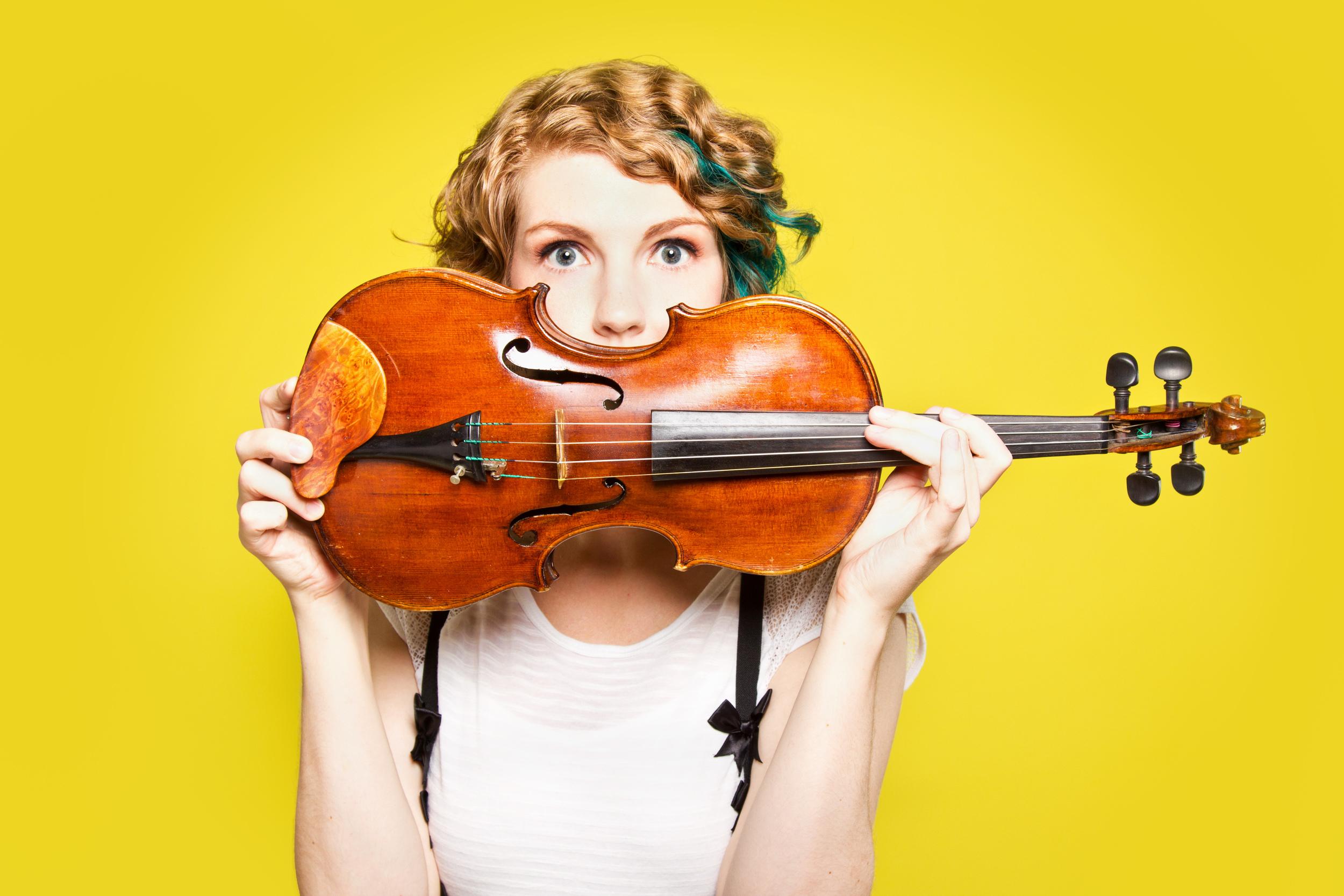 Gen - Violin/Viola