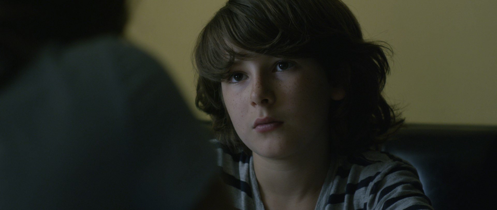 Zev Haworth as Connor