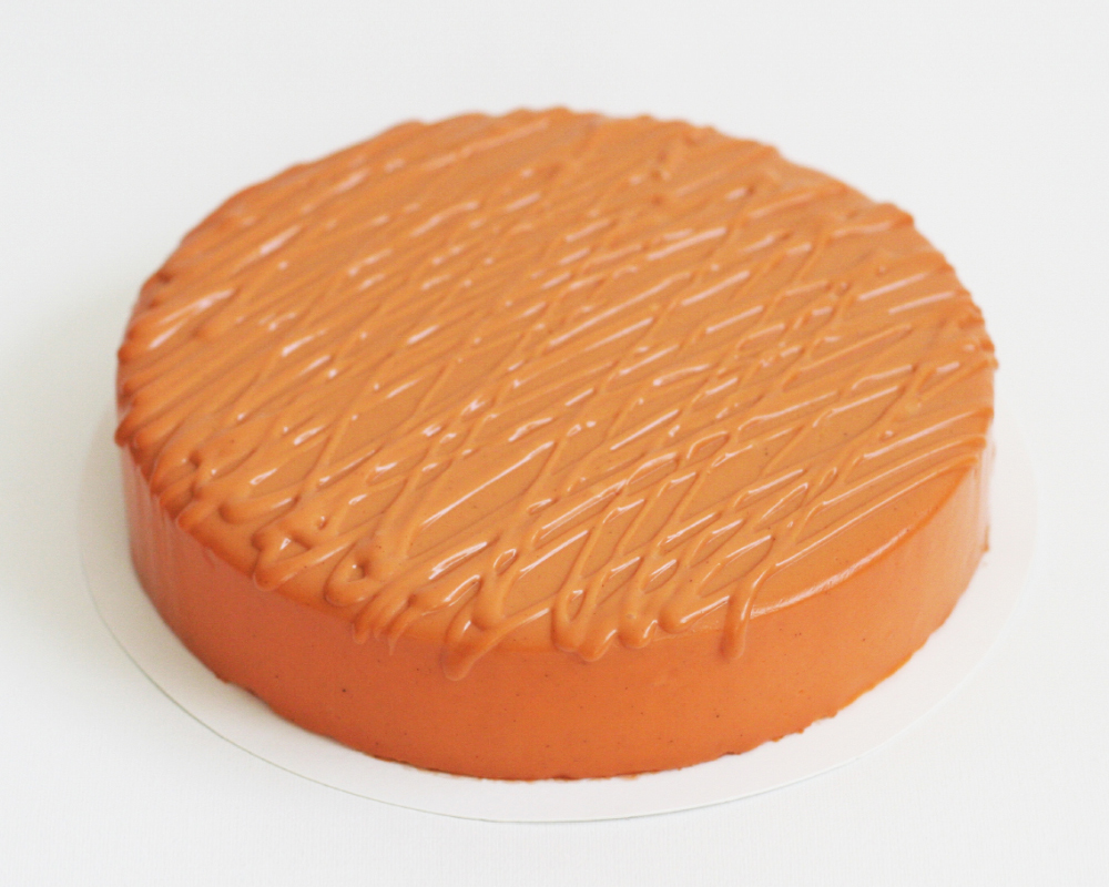 thai milk tea CAKE - Thai tea chiffonThai milk tea fudge fillingThai milk tea frostingM 450hkd / L 550hkd / XL 650hkd