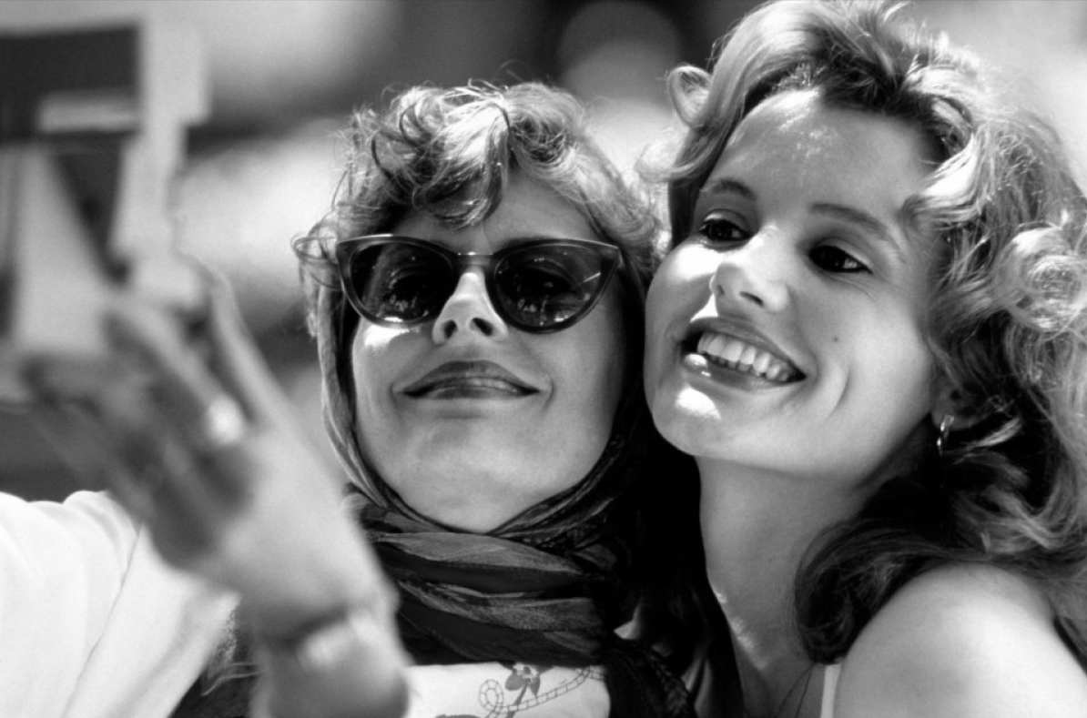 <3 Thelma and Louise <3