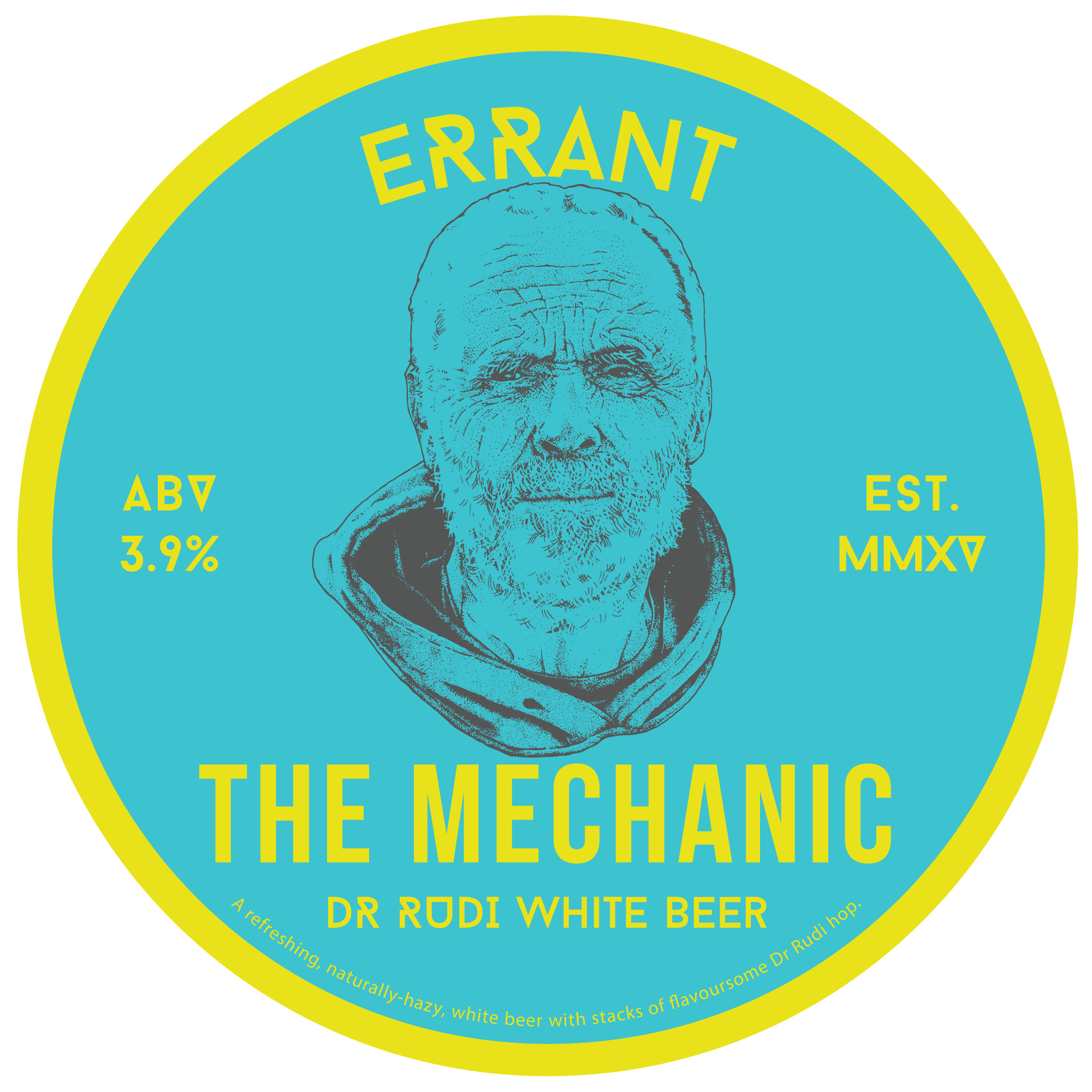 The Mechanic (Winter 2018)