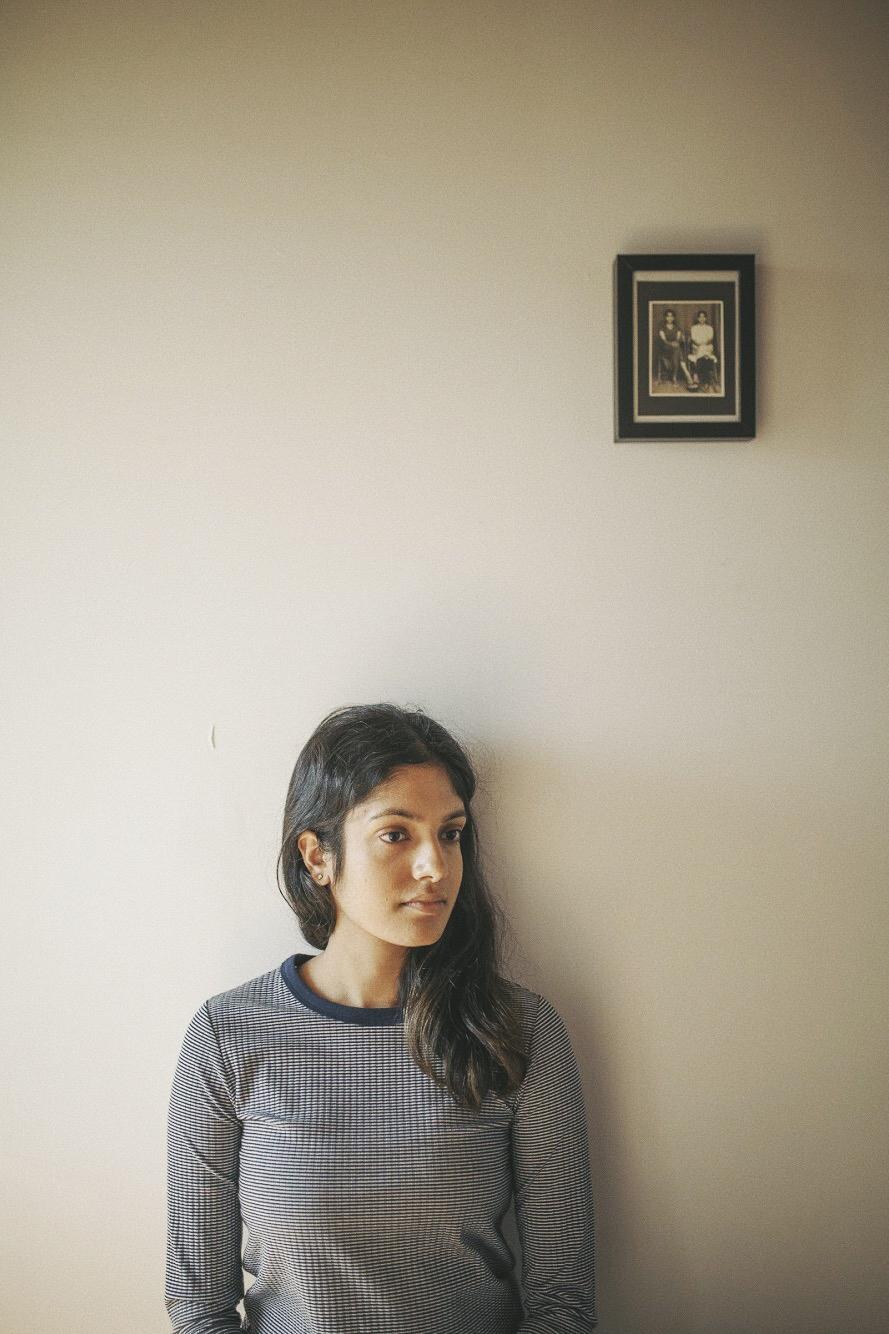Photo by  Anu Kumar