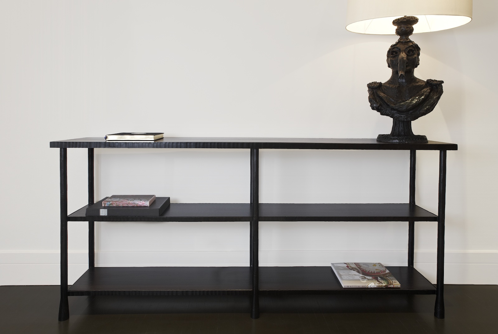 TANNERS ETAGERE