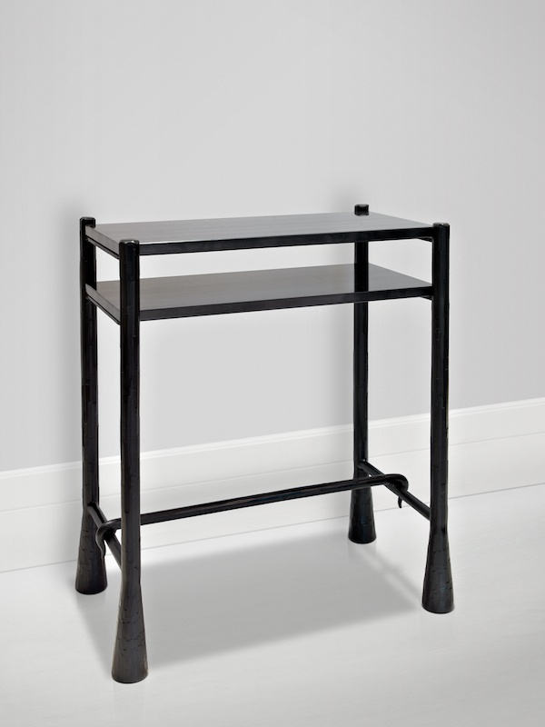 MIRABEL SIDE TABLE