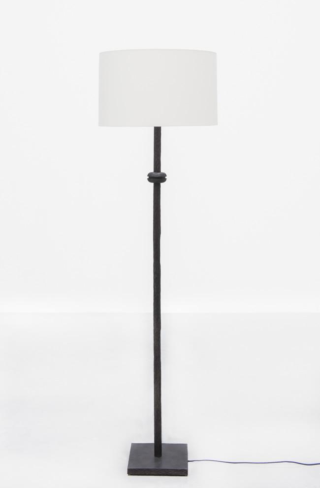 MALIKA FLOOR LAMP