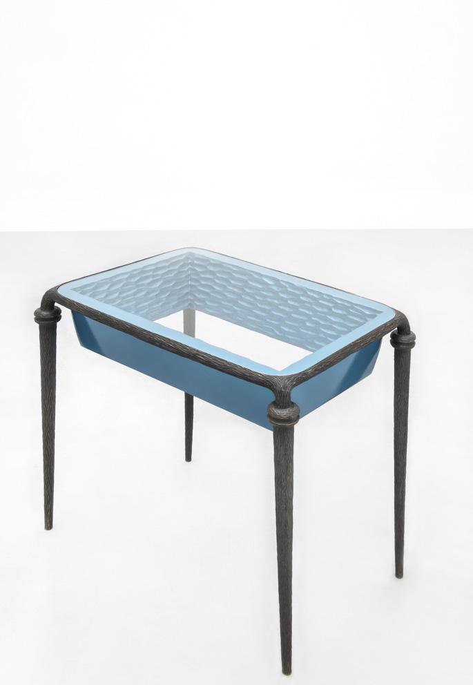 KANDO SIDE TABLE