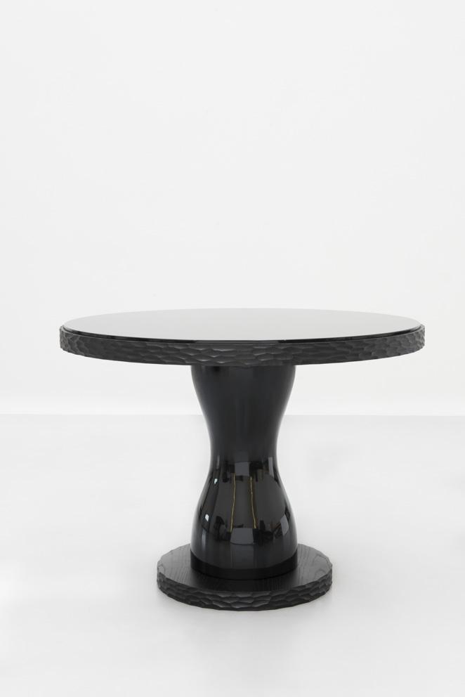 ABARA ROUND TABLE