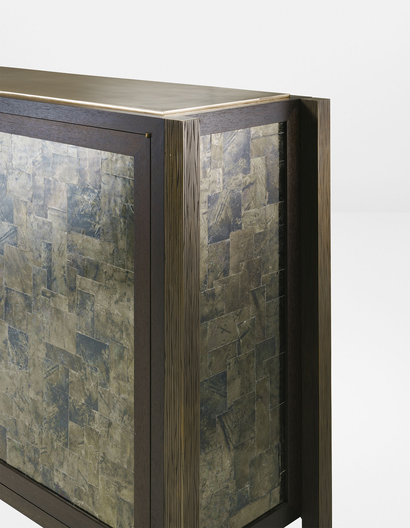 Maxime Cabinet, from Francis Sultana's new collection, Narmina  Photograph by Martin Slivka