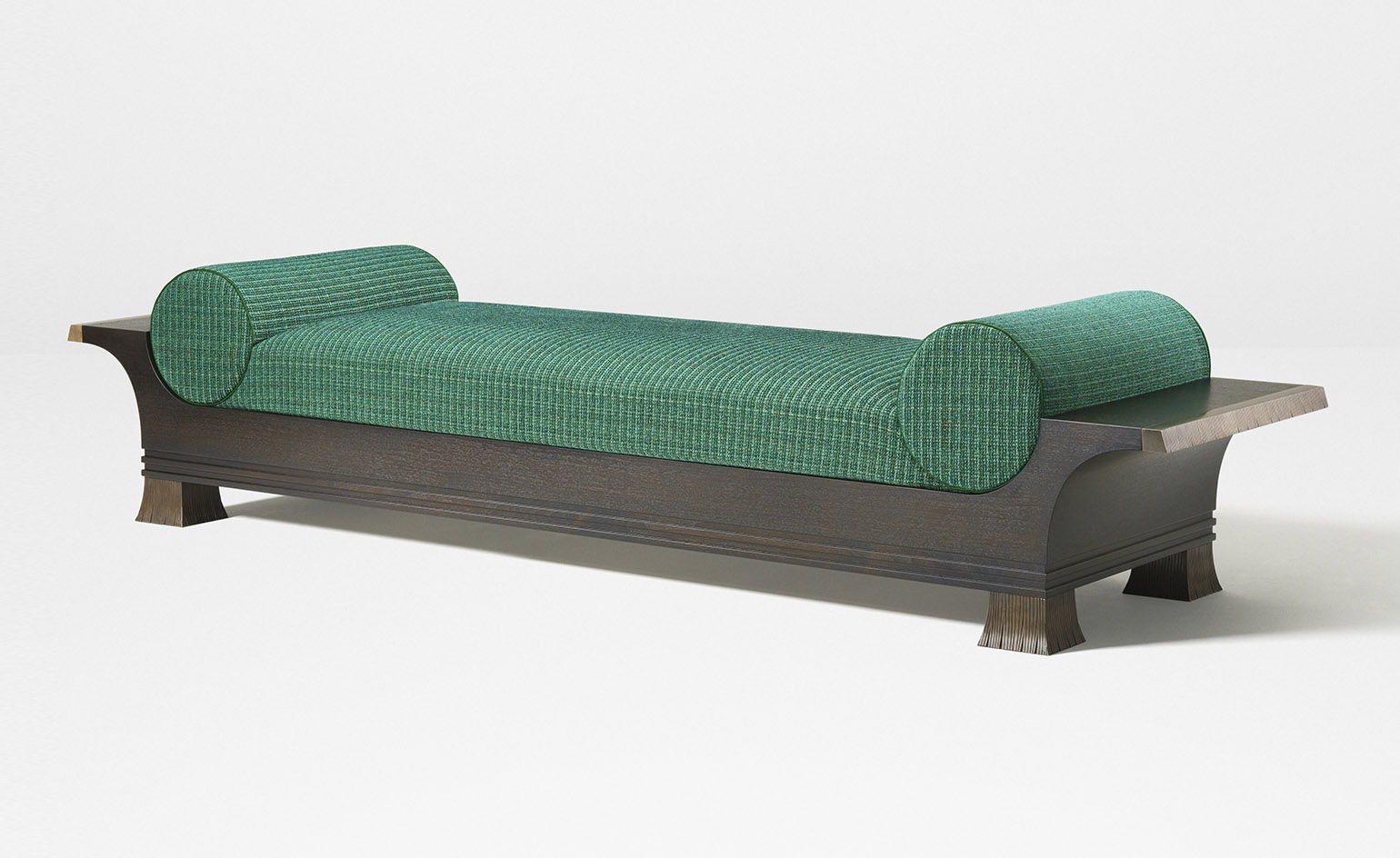 Photography Martin Slivka, Narmina Daybed by Francis Sultana Collections