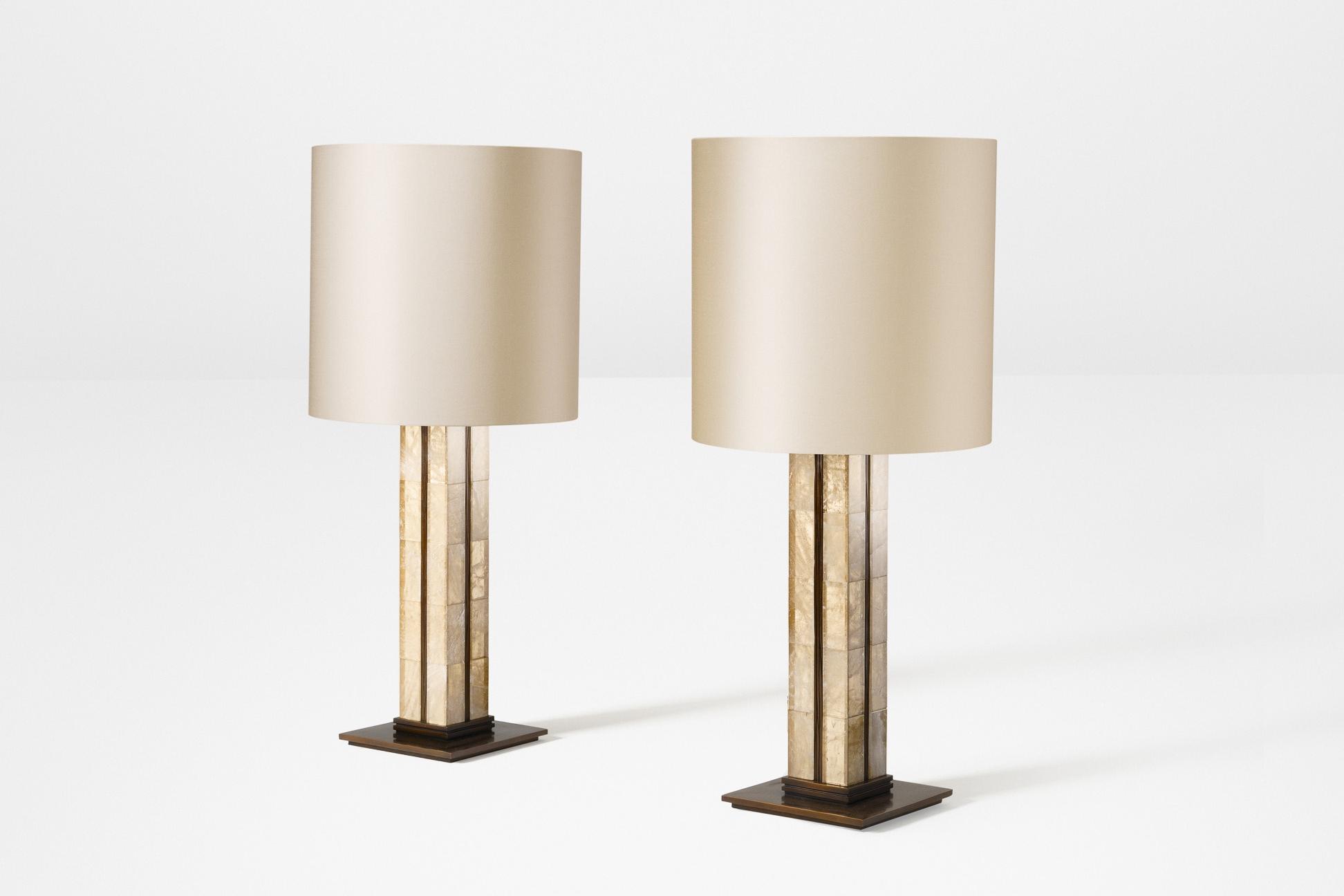 NADIA TABLE LAMP