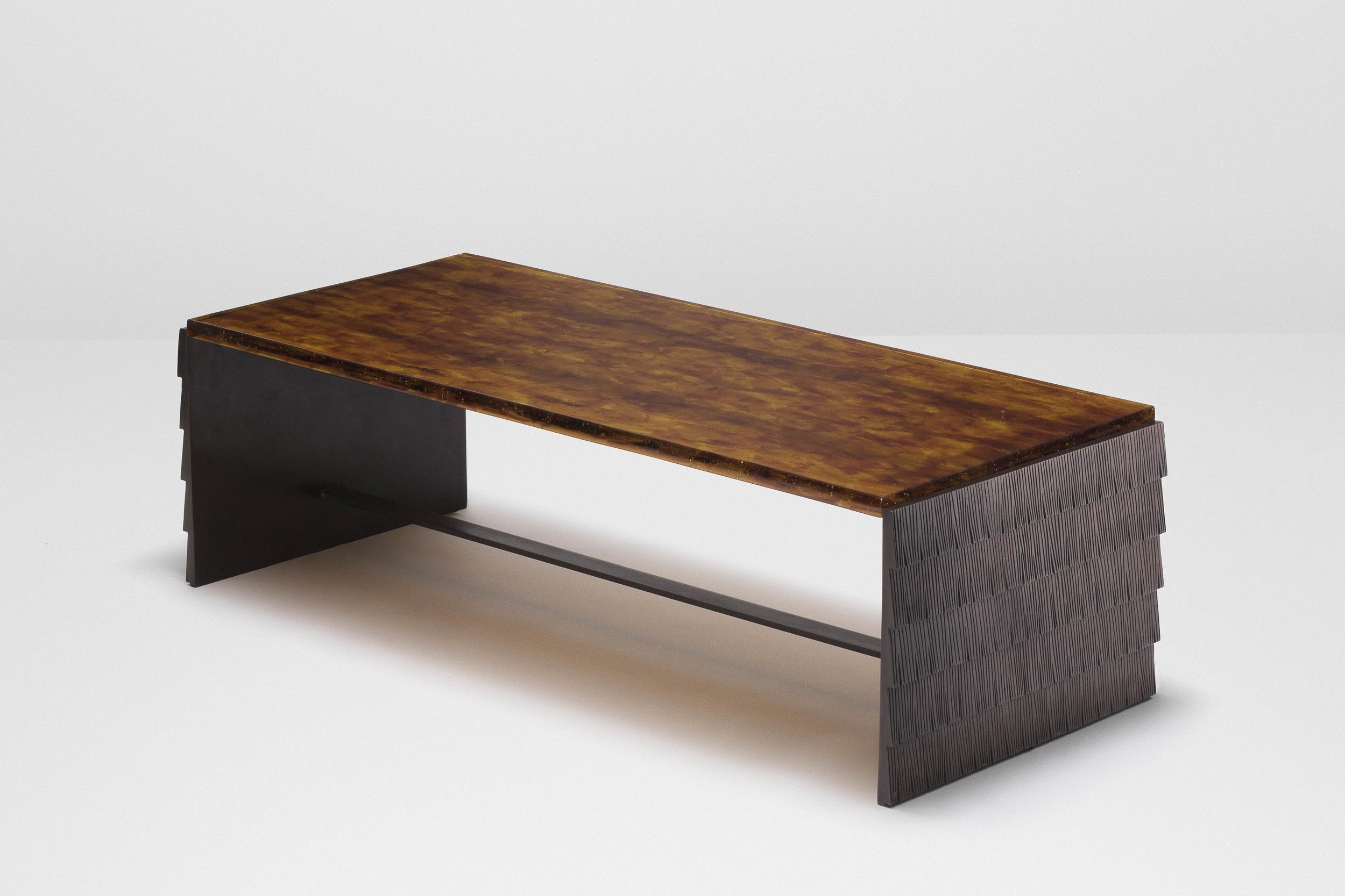 Maxi Coffee Table