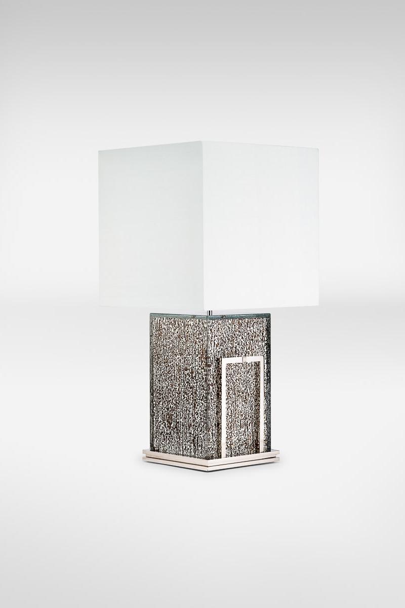 Glacé Lamp Large