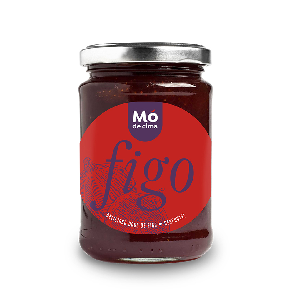 SOON   AVAILABLE...   Made with delicious figs.
