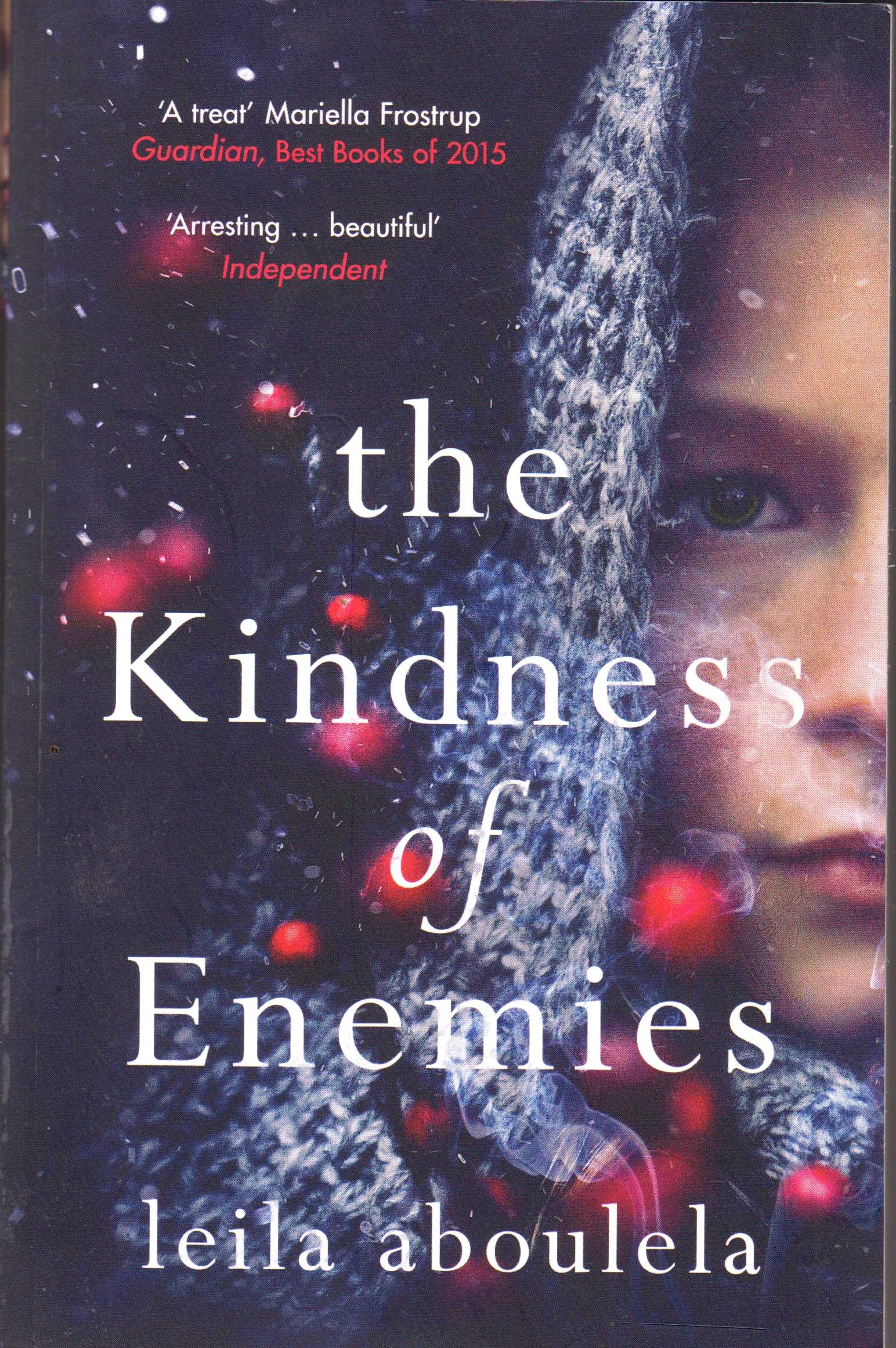 The Kindness of Enemies by Leila Aboulela - United Kingdom