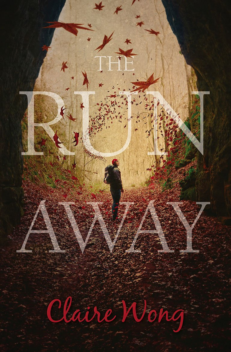The Run Away by Claire Wong - United Kingdom