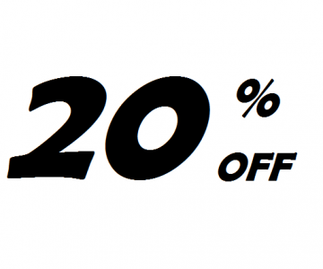preferred pricing on all retail and packages  We offer a special 20% discount on any of our packages and in studio retail items including Onnit, CBD products and more.